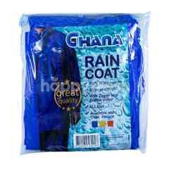 Ghana Jas Hujan
