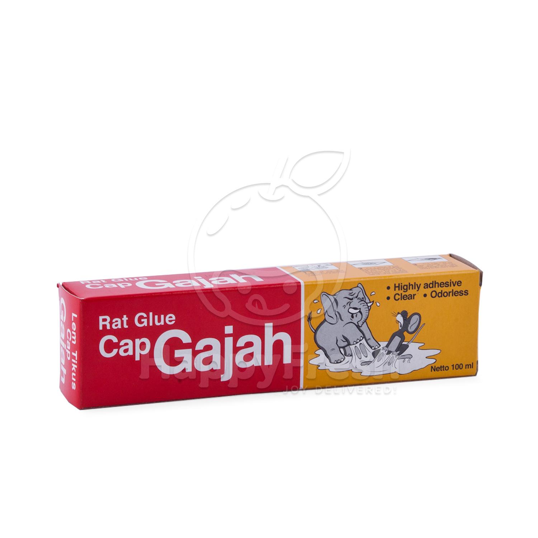 Cap Gajah Rat Glue Happyfresh