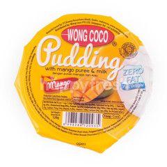Wong Coco Pudding Mango