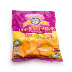 Marina Cheddar Cheese Chicken Nuggets