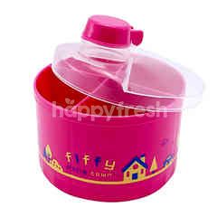 Baby Milk Powder Container