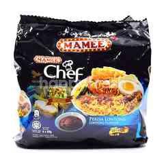 Mamee Instant Noodles - Lontong Flavour