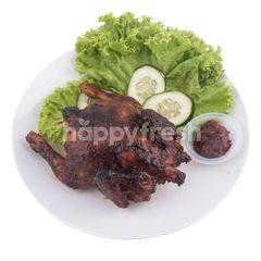 Roasted Chicken Lotte