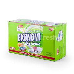 Ekonomi Cream Detergent with Oil Removing Agent