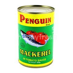 Penguin Mackerel In Tomato Sauce