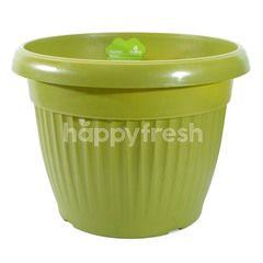 Claris Pot Bunga Florence 5830 D 7.2L