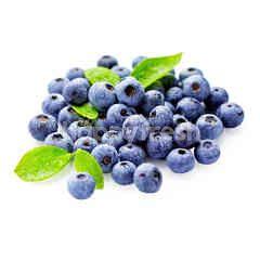 Driscoll's Blueberry Organik Impor
