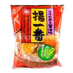 Kameda Age Ichiban Rice Cracker