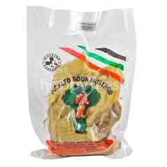 Niki Echo Pickled Sour Mustard