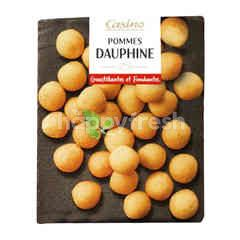 Casino Pommes Dauphines Potato Puffs