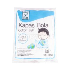 Choice L Save Kapas Bola