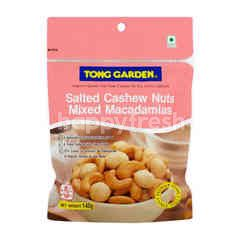 Tong Garden Salted Cashew Nuts Mixed Macadamias