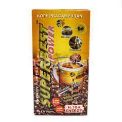 SUPERBEST POWER Energy Coffee