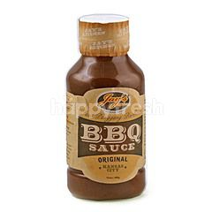Jay's Kitchen Original Barbecue Sauce