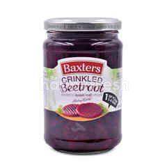 Baxters Crinkled Beetroot