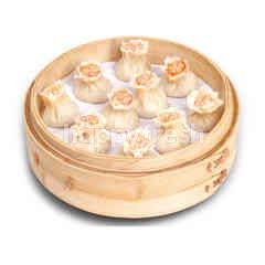Din Tai Fung Frozen Shrimp & Pork Shaomai (12 Pieces)