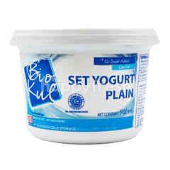 BioKul Natural Set Yogurt Plain