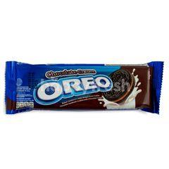 Oreo Sandwich Cookies Chocolate Cream