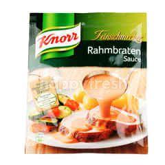 Knorr Rahmbraten Sauce