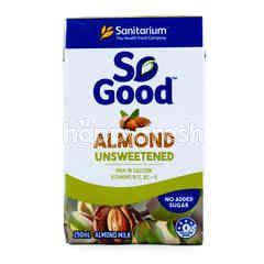 Sanitarium So Good Susu Almond Original