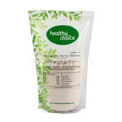 Healthy Choice Tepung Ubi Garut Natural
