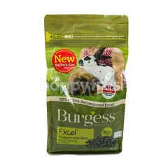 Burgess Excel Nuggets with Mint Adult Rabbits Food