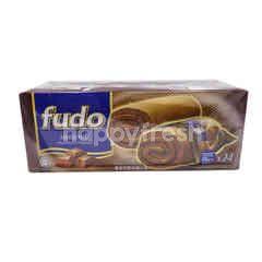 Fudo Swiss Roll Chocolate Flavour