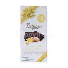Belgian Dark Chocolate With Ginger