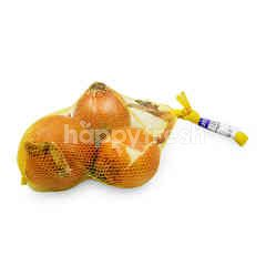 Yellow Onion 500g
