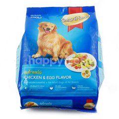 Smartheart Chicken and Egg Dog Food