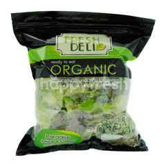 Fresh Deli RTE Organic Paradise Mixed Salad