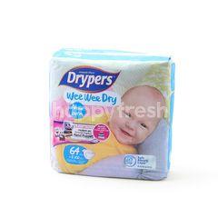 Drypers Wee Wee Dry New Born