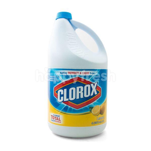 Clorox Total Cleans + Disinfect Lemon Scent