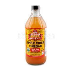 แบรค น้ำส้มสายชูหมักจากแอปเปิ้ลออร์แกนิค