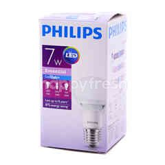 Philips 7W Essential Cool Daylight Led Bulb