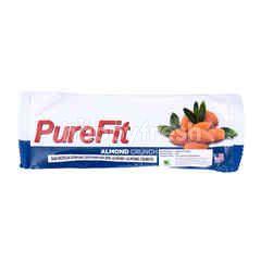 PureFit Kedelai Bar dengan Keping Almond