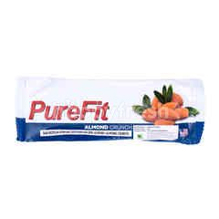 PureFit Almond Crunch Bar