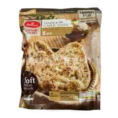 Haldiram's Minute Khana Tandoori Garlic Naan Bread