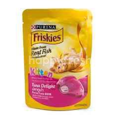 Friskies Rasa Ikan Tuna