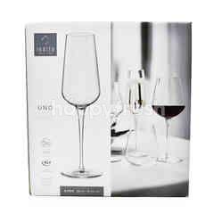 InAlto Uno Flute Crystal Glass