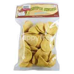 Jengkol Crackers