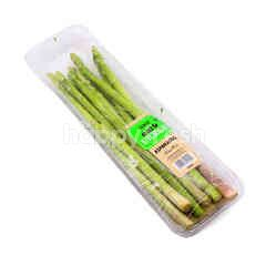 Eat Fresh Asparagus