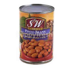S&W Premium Pinto Beans