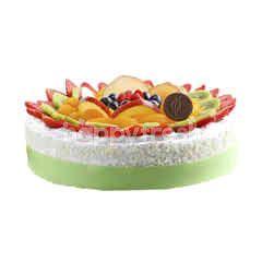 Fruit Shortcake