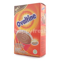 Ovaltine Cokelat Gandum
