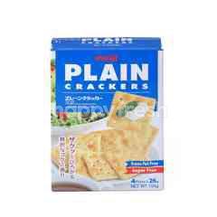 Meiji Plain Crackers