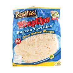 Rositas Tortilla Burrito