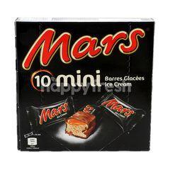 Mars Mini Ice Cream