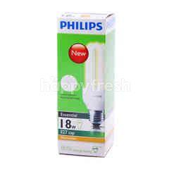 Philips 18W Essential Warm White Bulb