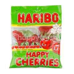Haribo Happy Cherries Jelly